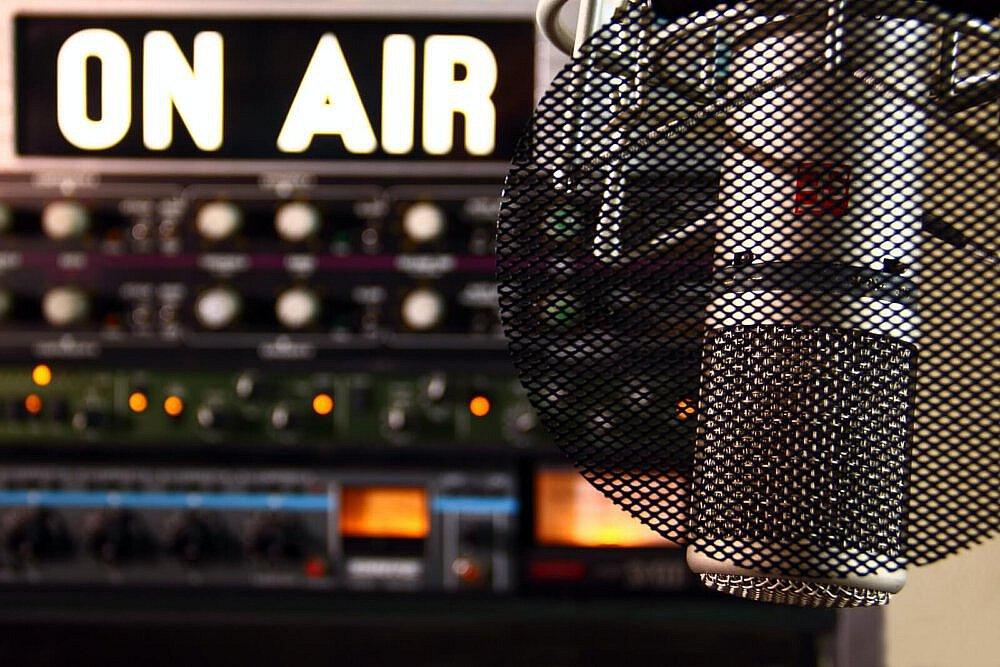 Kurt Spong Geeft Advies Op BNR Nieuwsradio